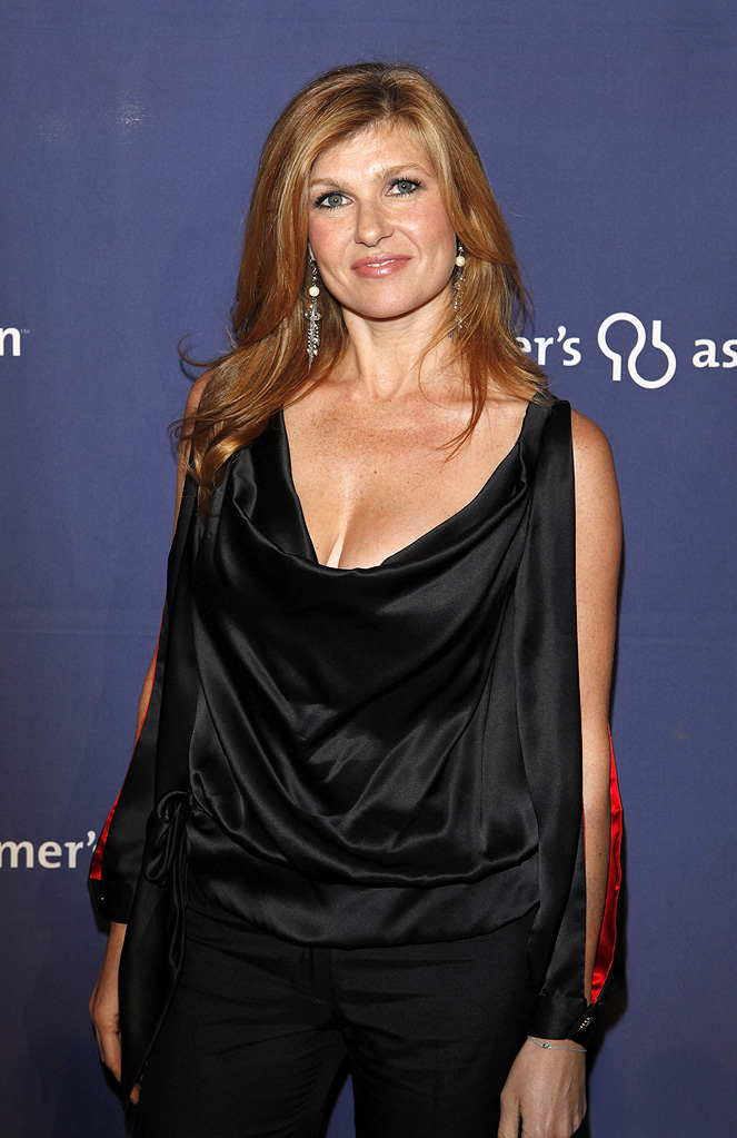 Connie Britton 2009