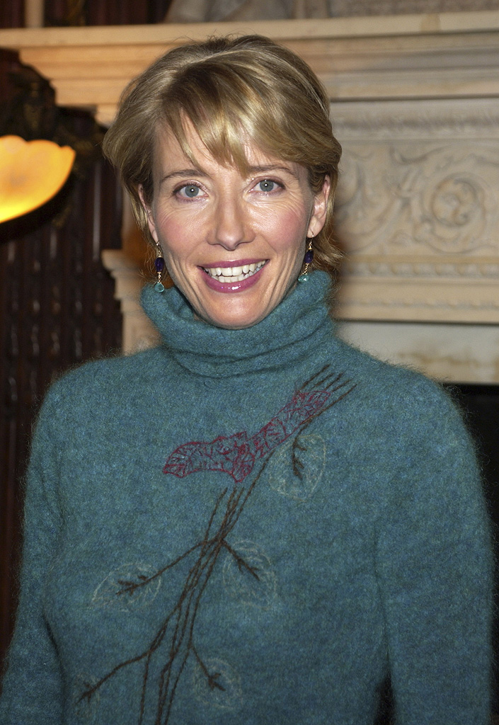 Emma Thompson 2006