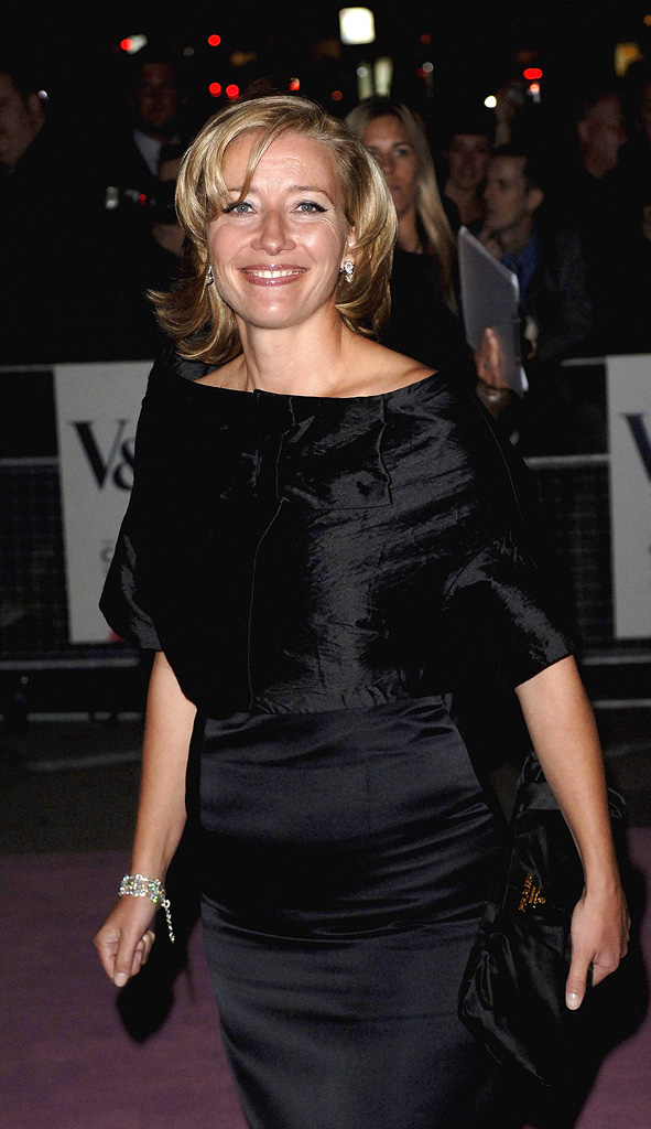 Emma Thompson 2007