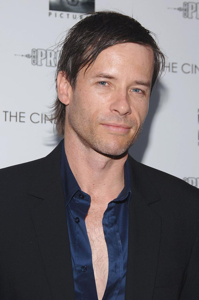Guy Pearce 2006