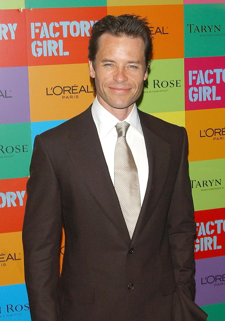 Guy Pearce 2007