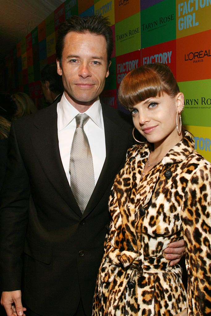Guy Pearce Mena Suvari 2007