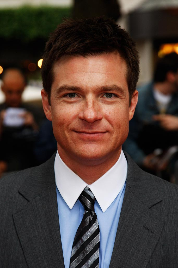 Hancock London Premiere 2008 Jason Bateman