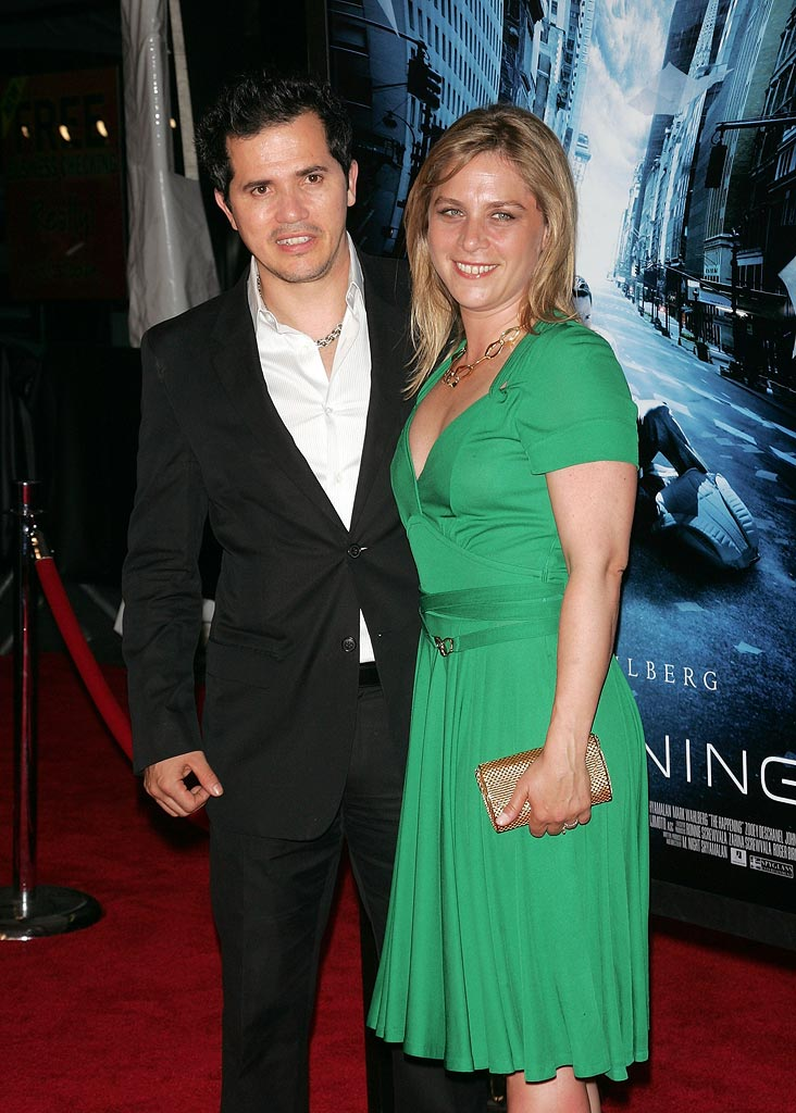 The Happening Premiere 2008 John Leguizamo