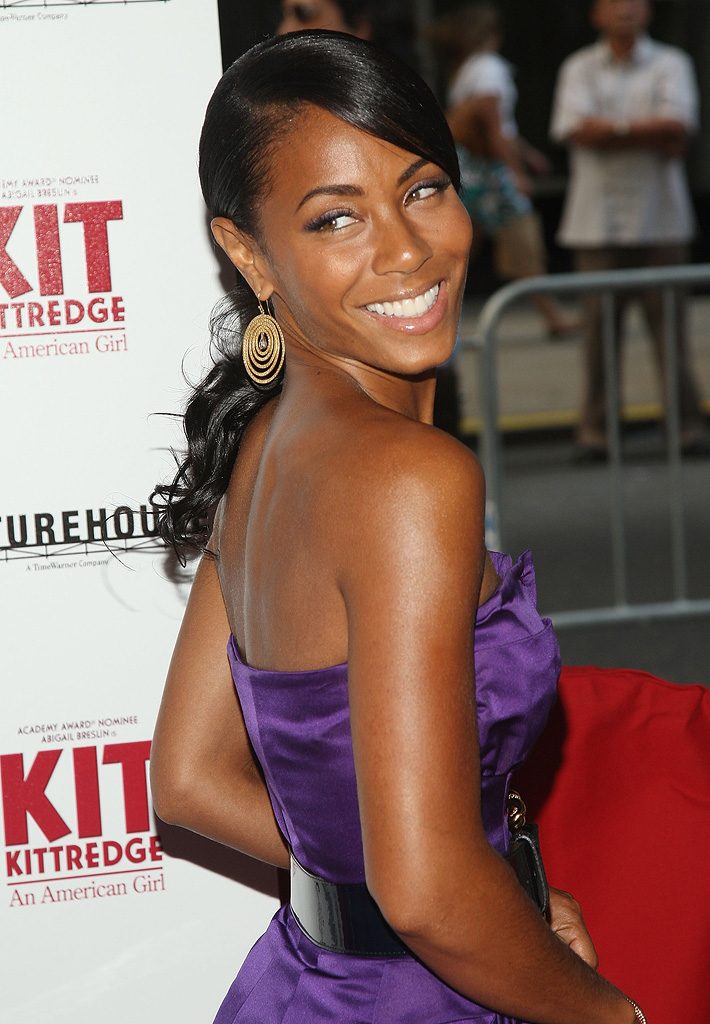 Jada Pinkett Smith 2008