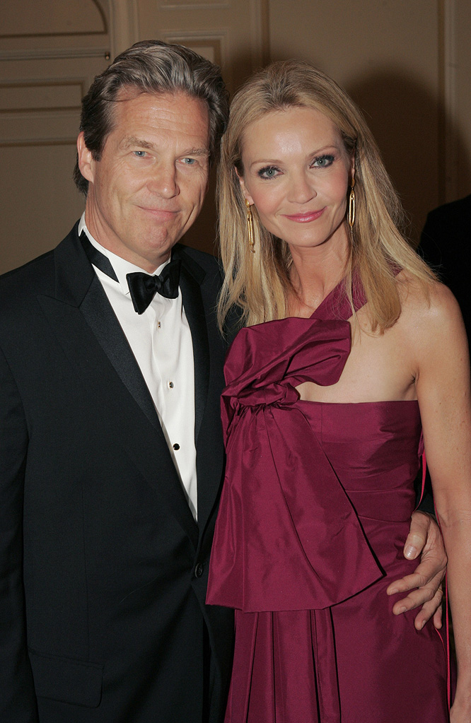 Jeff Bridges Joan allen 2005