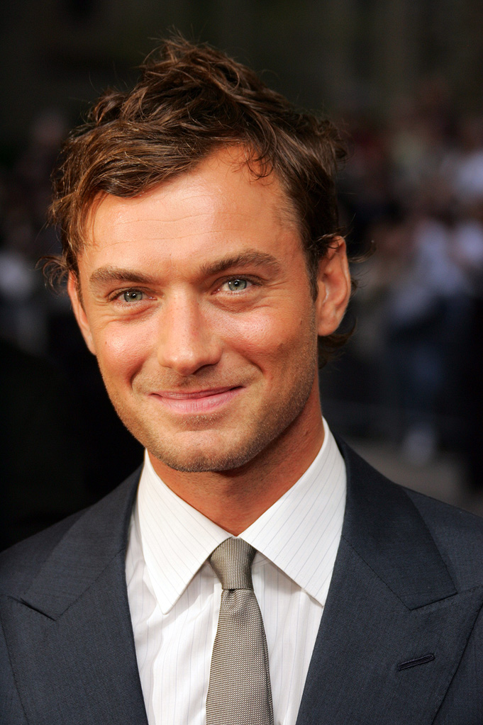 Jude Law Movies | www.... Jude Law Movies