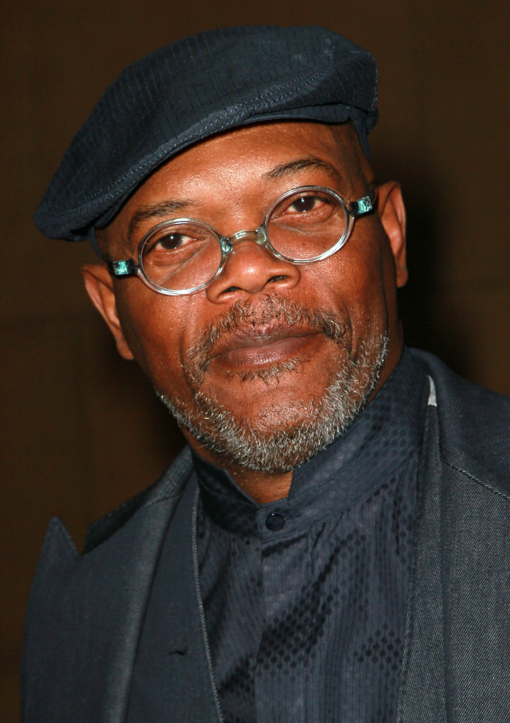 Mother and Child LA Premiere 2010 Samuel L Jackson