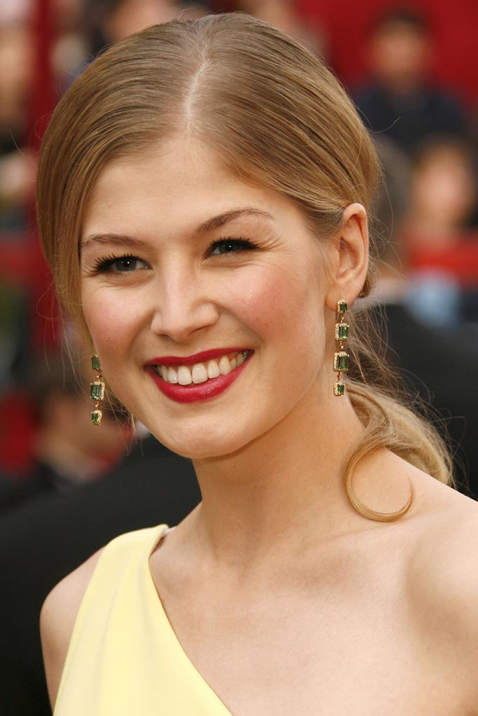 Rosamund Pike | Movies...