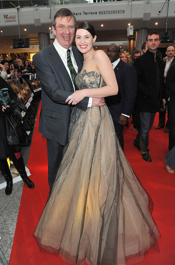 Prince of Persia The Sands of Time UK Premiere 2010 Mike Newell Gemma Arterton