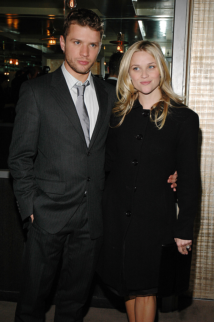 Reese Witherspoon 2006 Ryan Phillippe