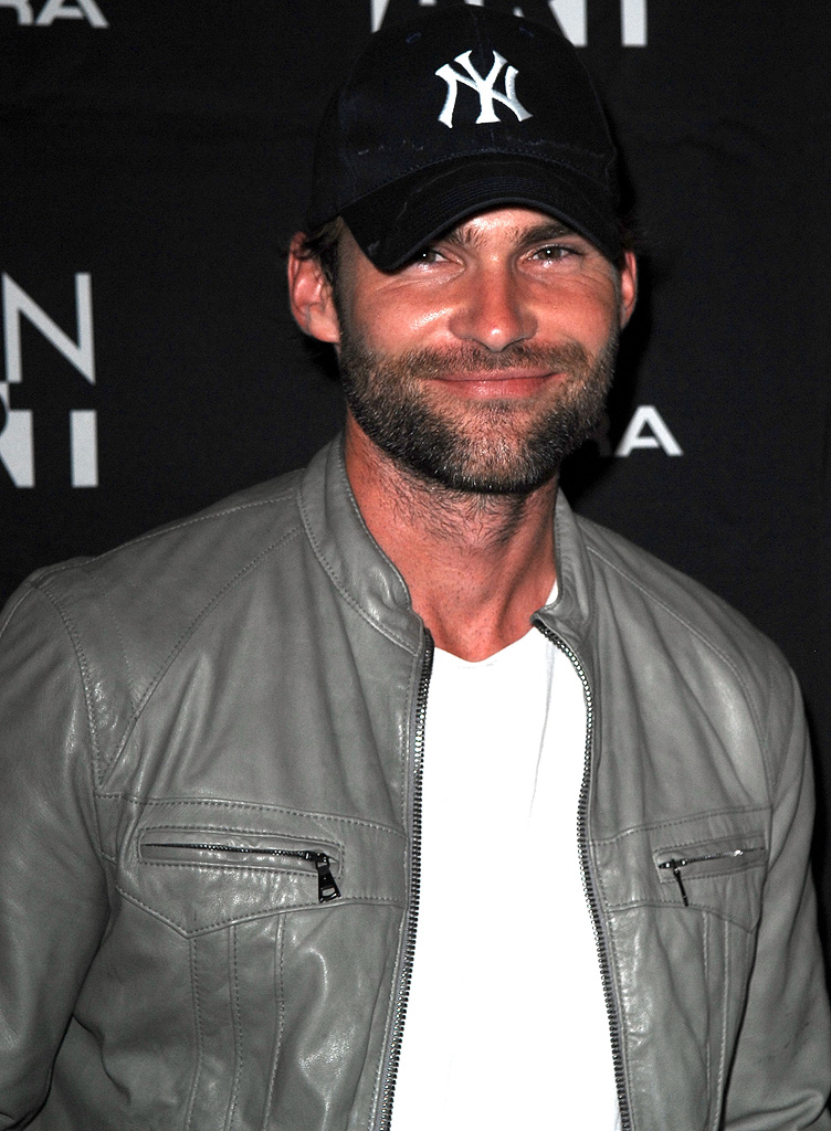 Seann William Scott 2008