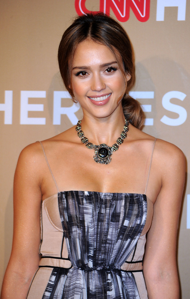 Most Searched Stars 2010 Jessica Alba