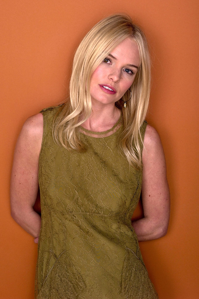 Sundance 2011 Portraits Kate Bosworth