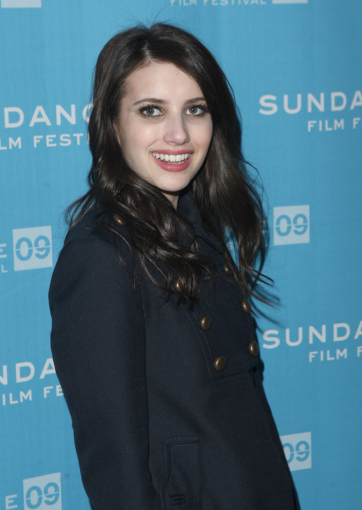 Emma Roberts | Movies and Biography - Yahoo Movies