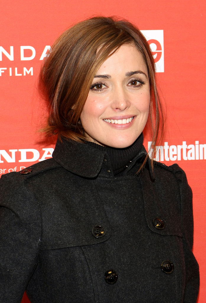 Sundance Film Festival Screening 2009 rose Byrne