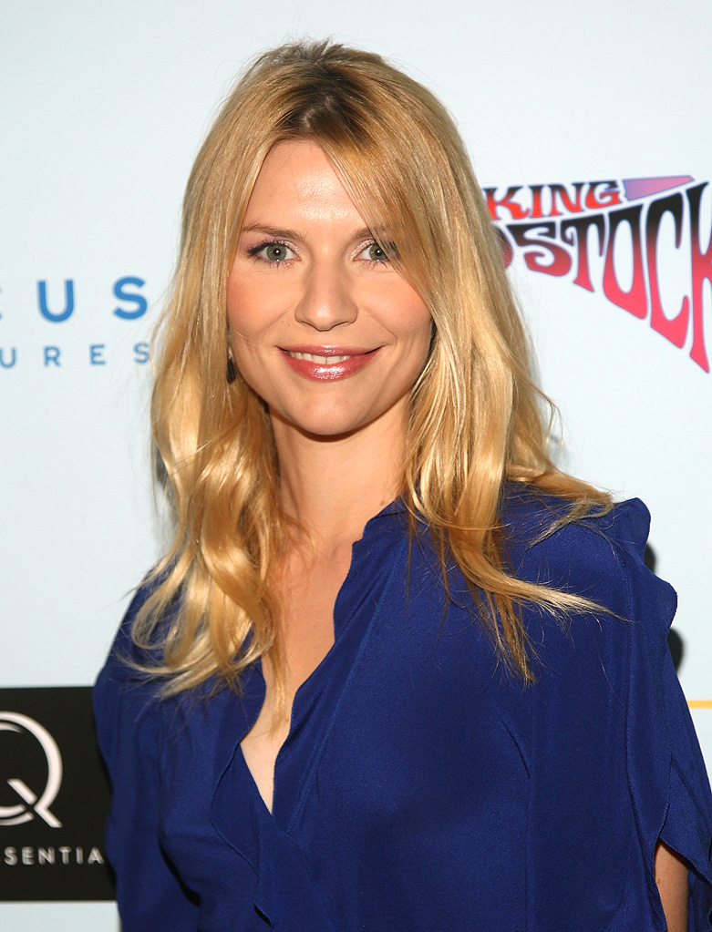 Taking Woodstock NY Premiere 2009 Claire Danes