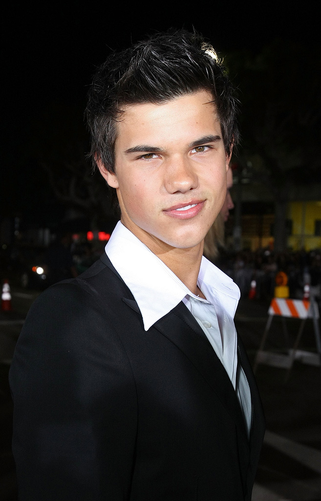 Taylor Lautner Movies And Biography Yahoo Movies Html