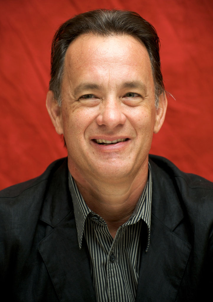 Tom Hanks WireImage 2008