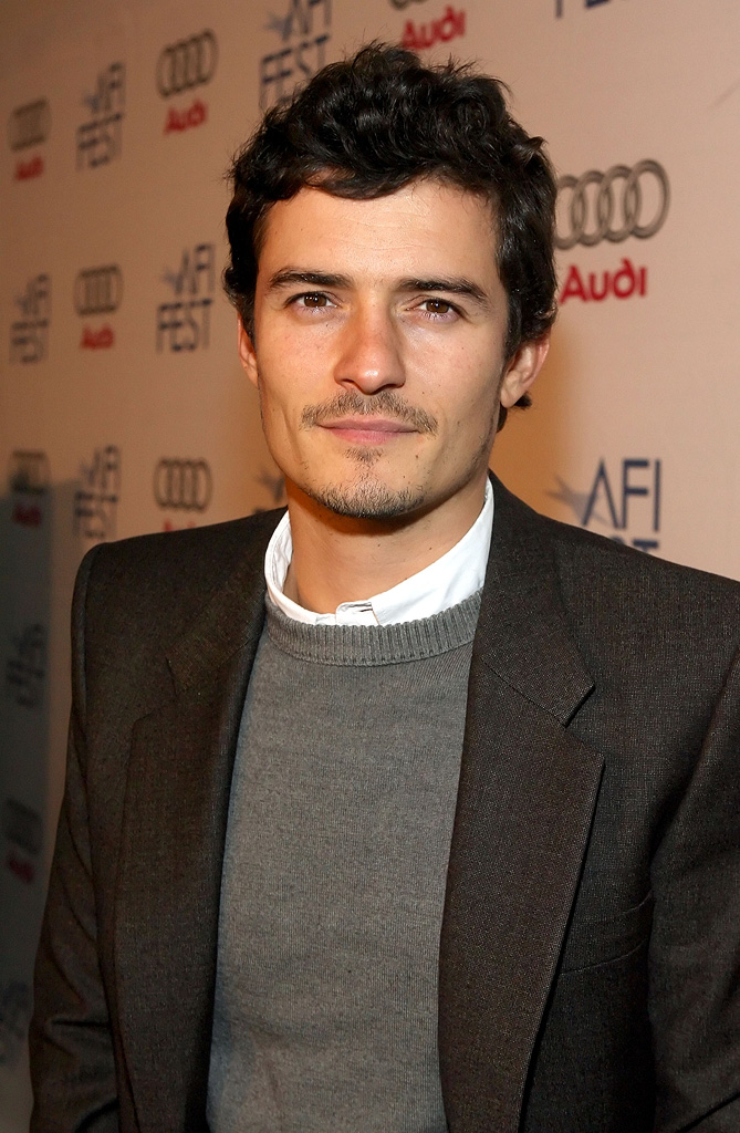 Top Ranked Actors Orlando Bloom