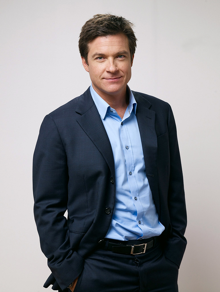 Jason Bateman Celebrates Two Emmy Nods With Wife At Ozark: Movies And Biography - Yahoo Movies