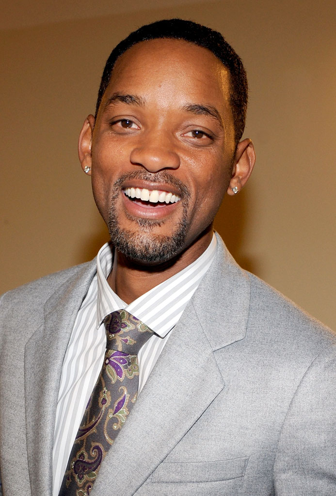 Will Smith Seven Pounds Miami Premiere Wireimage