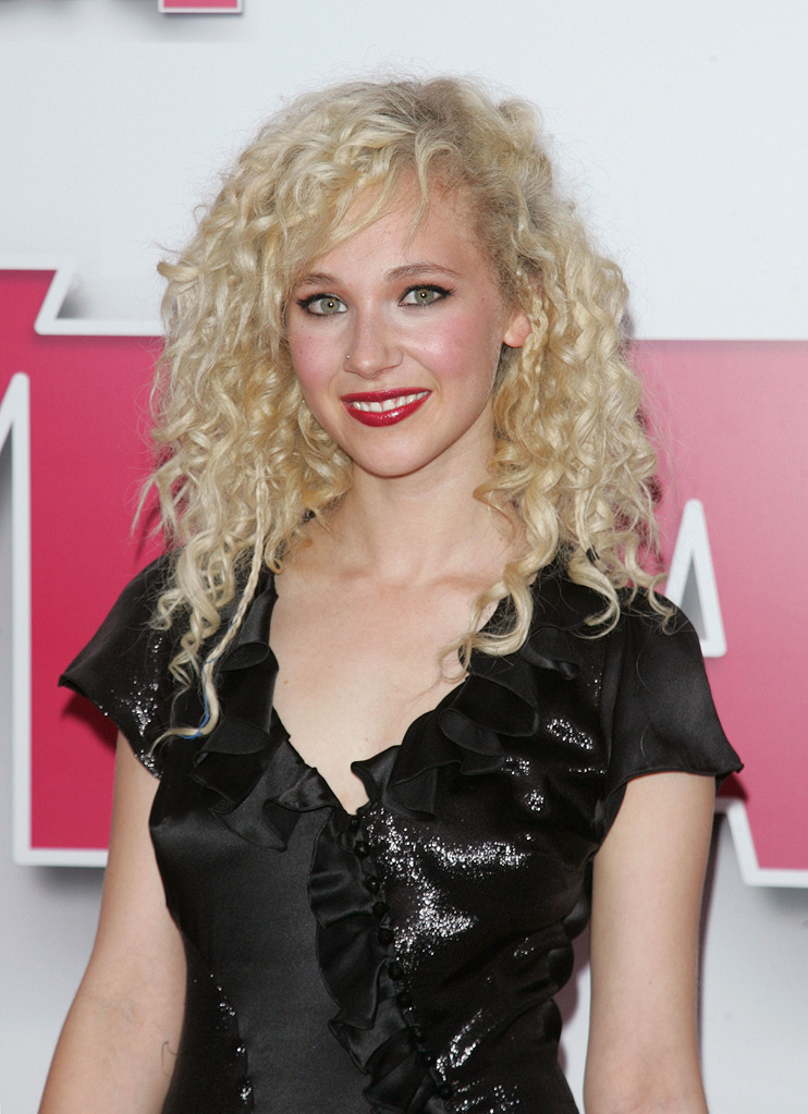 Year One New York premiere 2009 Juno Temple