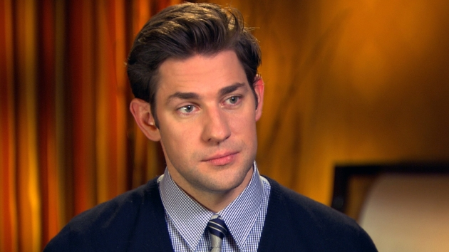 Is John Krasinski Ready For The End Of The Office? -- Access Hollywood