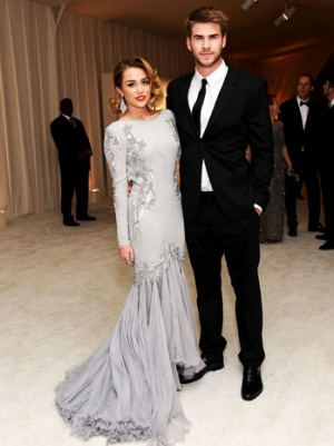 Miley Cyrus, Liam Hemsworth Break Off Engagement
