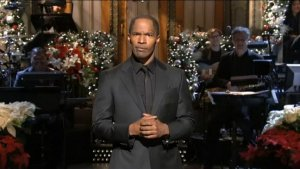 'SNL' Recap: Jamie Foxx Jokes About Obama's Race; Republicans Bully John Boehner (Video)