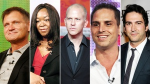 TV Pilots 2012: The Complete Guide