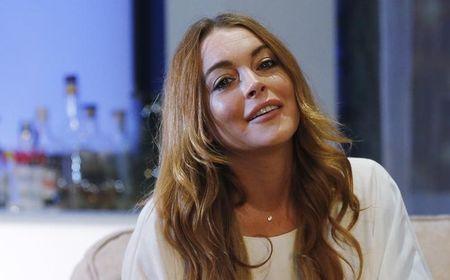 Lindsay Lohan processa Fox News por difamação após comentário sobre cocaína