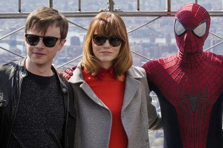 Sony e Marvel se unem para o próximo filme do Homem-Aranha