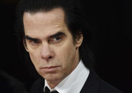 ESTREIA-Documentário investiga processo criativo do músico australiano Nick Cave