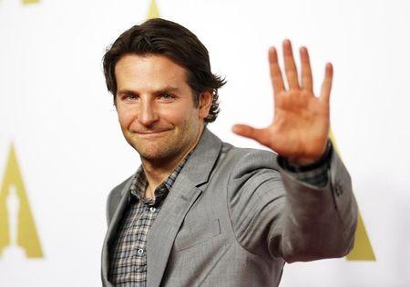 Bradley Cooper é favorito ao Oscar de melhor ator, mostra pesquisa Reuters/Ipsos