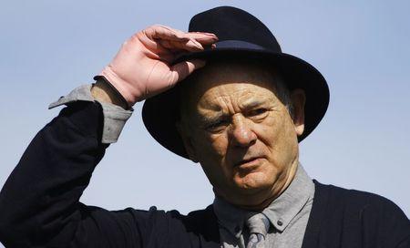 """ESTREIA–Comediante Bill Murray compensa a previsibilidade de """"Um Santo Vizinho"""""""