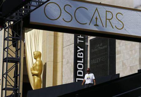 Um terço dos norte-americanos diz que Hollywood tem problema com minorias