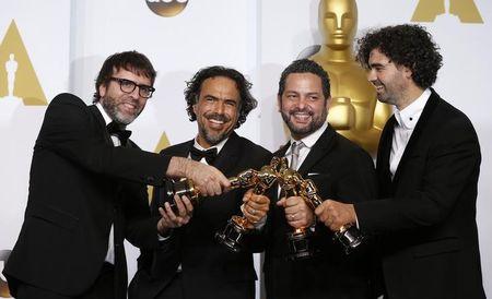 """Estúdio Fox Searchlight se destaca no Oscar com prêmios de """"Birdman"""""""