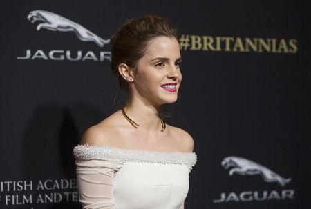 Emma Watson pede que mais homens apoiem luta pela igualdade de gênero