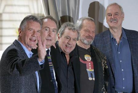 """Festival de Tribeca marca 40º aniversário de """"Monty Python - Em Busca do Cálice Sagrado"""""""