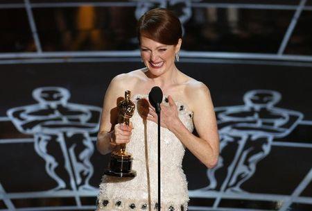 """ESTREIA-""""Para Sempre Alice"""" tem atuação premiada com Oscar de Julianne Moore"""