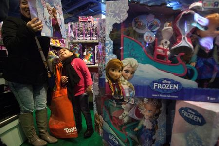 "Walt Disney aproveita frenesi de ""Frozen"" e anuncia sequência"