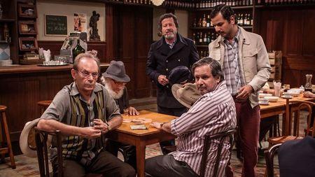 """ESTREIA-Adaptação da obra de Jorge Amado, """"O Duelo"""" traz atuação inédita de José Wilker"""