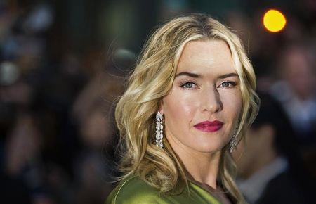 Kate Winslet volta ao cinema em um papel nos jardins de Versalhes