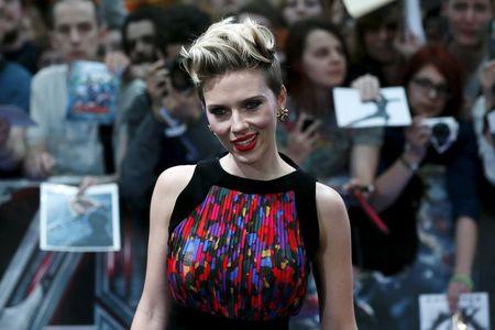 """Scarlett Johansson indica tom mais sombrio no próximo filme do """"Capitão América"""""""