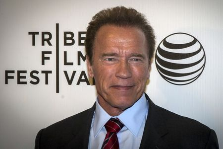 """Schwarzenegger mostra lado dramático em filme de zumbis """"Maggie"""""""