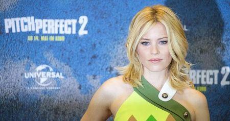 """Elizabeth Banks assume a cadeira do diretor em """"Escolha Perfeita 2"""""""