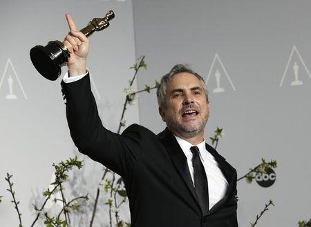 Cineasta mexicano Cuarón será presidente do júri do Festival de Veneza