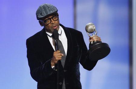Cineasta Spike Lee defende filme que planeja fazer sobre violênciaem Chicago