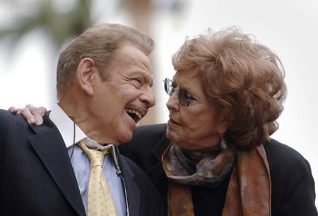 Morre aos 85 anos comediante Anne Meara, mãe do ator Ben Stiller